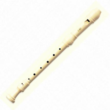 Блокфлейта альт Yamaha YRA-28B II(III) in F, Yamaha (Ямаха)