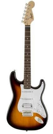 Электрогитара Fender Squier Bullet Trem HSS BSB, Fender (Фендер)