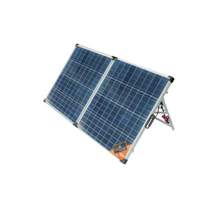 Солнечная панель складная Woodland Sun House 100W
