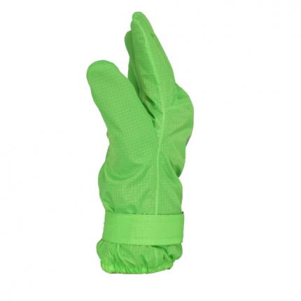 Перчатки дождевые Hyperlook Element green