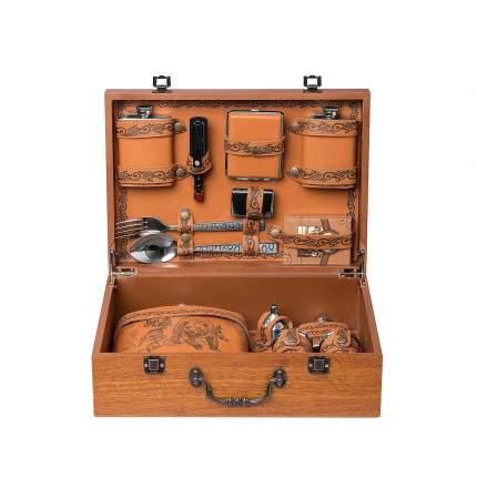Подарочный набор в чемодане Helios GT-TZ194