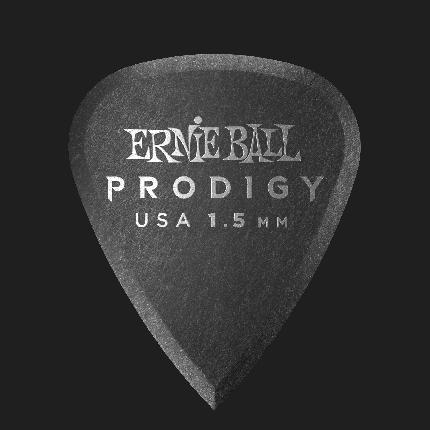 Медиаторы Ernie Ball Prodigy 9199