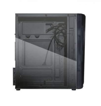 Компьютерный корпус Eurocase MA02 Black