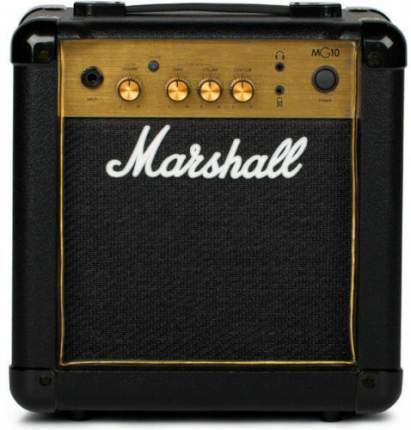 Комбоусилитель для электрогитары Marshall MG10