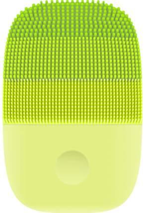 Аппарат для чистки лица Xiaomi inFace Electronic Sonic Beauty Facial (Lime Green)