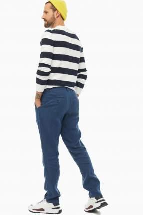 Брюки мужские Gant 1505072.461 синие 2XL