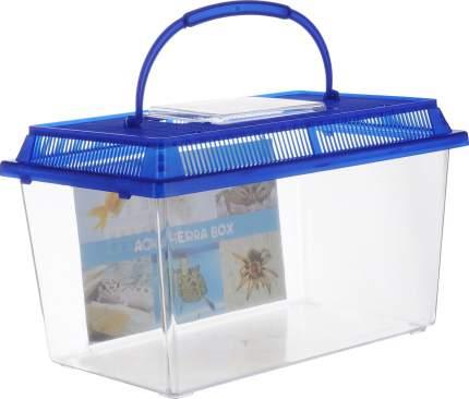 Аквариум-террариум Fauna International Aqua-Terra Box, с ручками, в ассортименте, 1,3 л