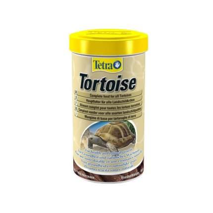 Корм для сухопутных черепах Tetra Fauna Tortoise, 1 л