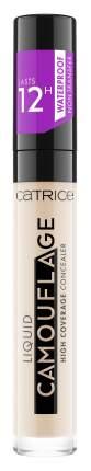 Консилер CATRICE Liquid Camouflage 001 Fair Ivory