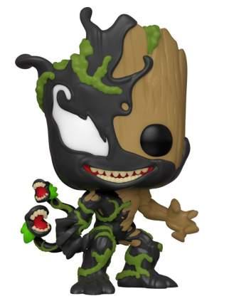 "Фигурка Funko POP! Marvel Venom: 10"" Groot (Веномизированный Грут 25 см) 46866"