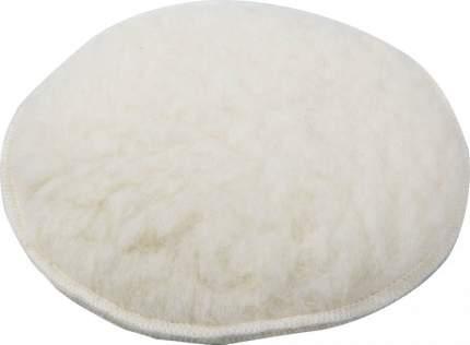 Круг меховой для угло, полировальных шлифмашин Зубр 35981