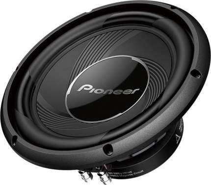 Сабвуфер PIONEER TS-A25S4, 350Вт, мах 1200 Вт ,25см пассивный