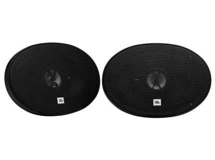 Колонки JBL STAGE 1 9631 ,3-полосная коаксиальная акустика ,6x9