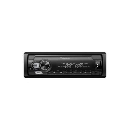 Автомагнитола PIONEER MVH-S120UBW, 4x50вт,USB/MP3/Android, белая подсветка