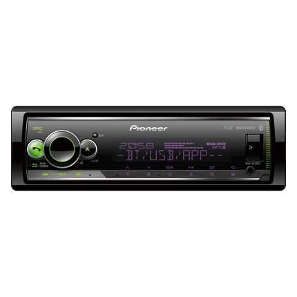Автомагнитола PIONEER MVH-S520BT,4x50вт,USB,BT,MP3,iPod/Android