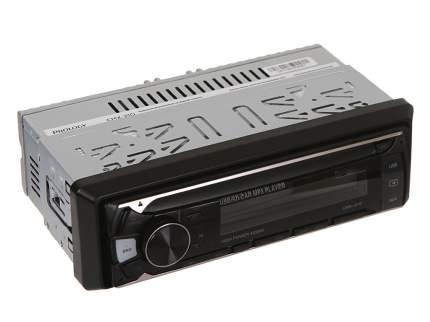 Автомагнитола PROLOGY CMX-210, USB, AUX, BT, мультиколор