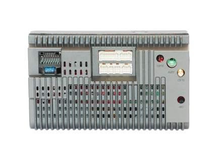 "Автомагнитола SWAT AHR-6180 2 din мультимедиа,4х50 вт,MP3,USB,SD,BT,7"",NAVI"