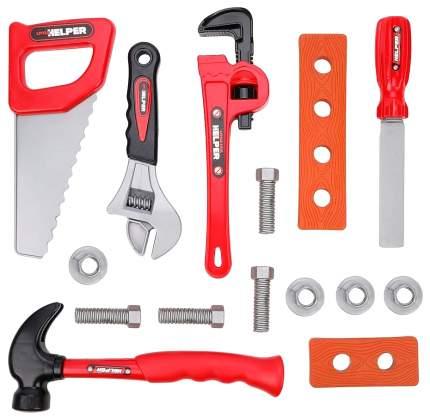 Набор инструментов Наша игрушка 15 предметов