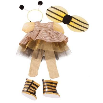 Набор одежды для кукол Gotz Пчелка, 45-50 см