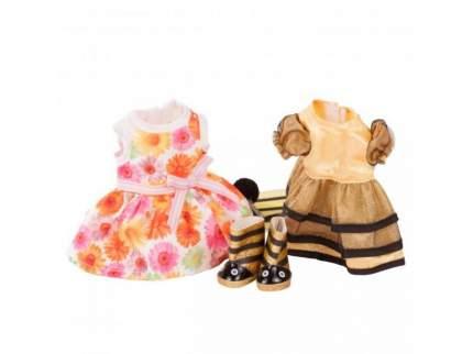 Набор одежды для кукол Gotz Пчелка с аксессуарами, 27 см