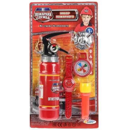 Набор пожарного Играем Вместе Пожарная служба