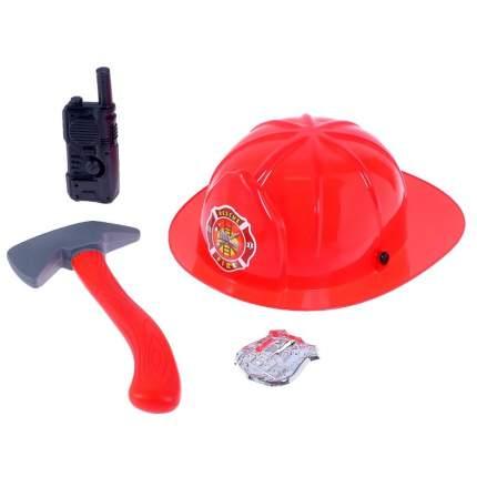 Набор пожарного Sima-Land Герой