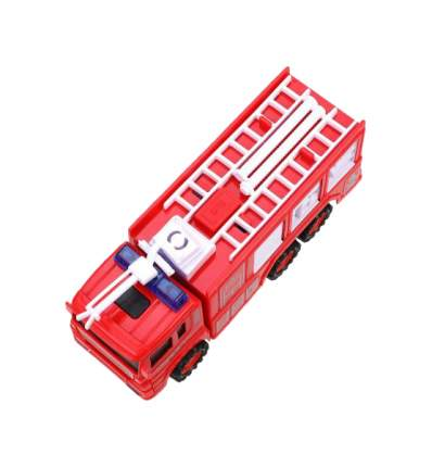 Набор Shantou Gepai Пожарный, 5 предметов M9602