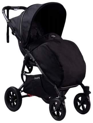Коляска прогулочная Valco Baby Snap 4 Coal Black