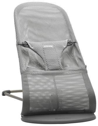 Кресло-шезлонг Baby Bjorn Bliss Mesh серый 0060.18