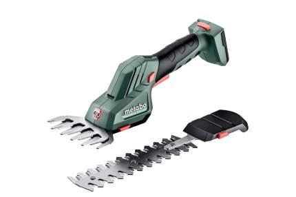 Аккумуляторные ножницы + кусторез Metabo POWERMAXX SGS 12 Q