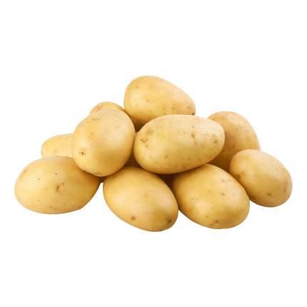 Картофель для жарки 3 кг