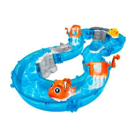 Конструктор TD Ocean track park 69902 - Mix 6009747754461
