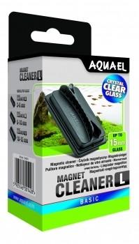 Магнитный очиститель для аквариума Aquael MAGNET CLEANER L