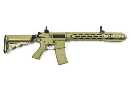Карабин Cyma M4 Salient Arms TAN ABS (CM518 TN)
