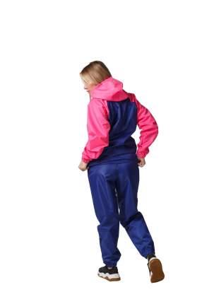 Костюм-сауна SPR Premium (Синий-Розовый) (XL)