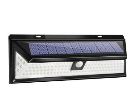 Солнечный светодиодный настенный светильник 118 LED MFYH98