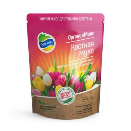 Органическое удобрение OrganicMix Костная мука 10605 0,85 кг