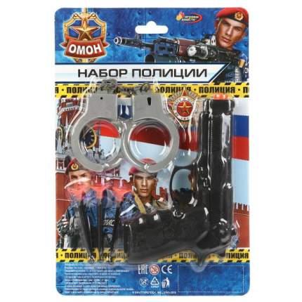 Набор Играем Вместе Полиция B1804312-R