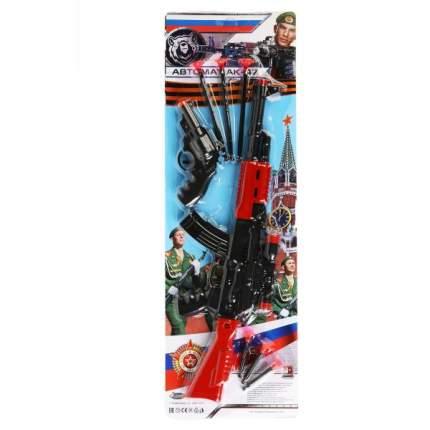 Набор игрушечного оружия Играем Вместе Военный B1717612-R