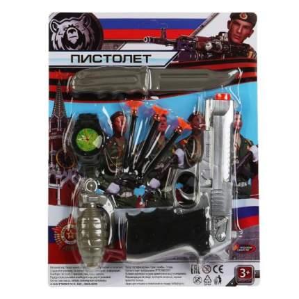 Набор игрушечного оружия Играем Вместе Пистолет