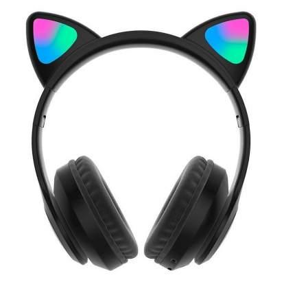 Беспроводные наушники Cat Ear P33M Black