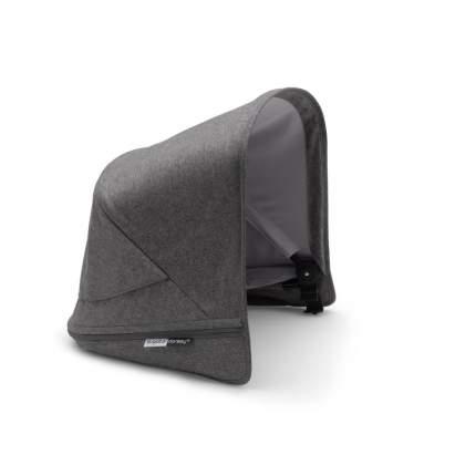 Капюшон сменный для коляски Bugaboo Donkey3 (Бугабу Данки) GREY MELANGE 180311GM03