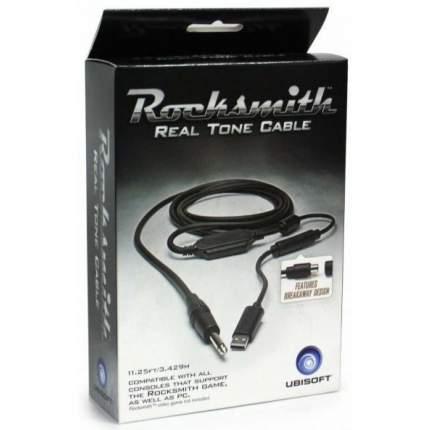 Кабель Rocksmith Real Tone для игры Rocksmith 2014
