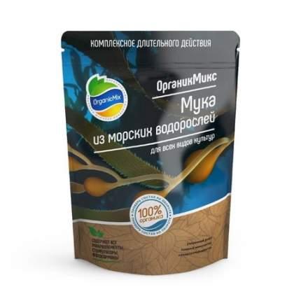 Фитогормон универсальный OrganicMix 10915 Мука из морских водорослей 850 г
