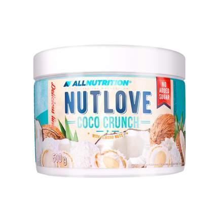Кокосовая паста с миндалем ALLNUTRITION Nutlove 500 г