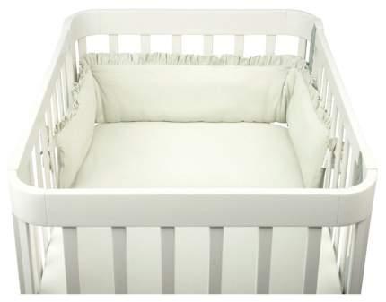 Бортик Happy Baby в кроватку by Alena Akhmadullina Sage 87526