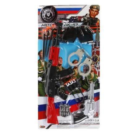 Набор оружия Играем Вместе Военный B1785021-R