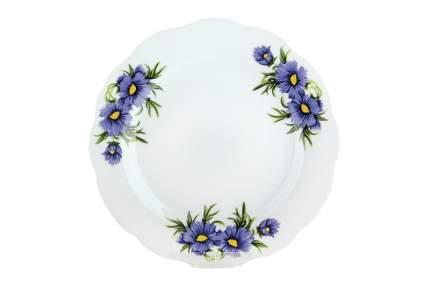 Тарелка суповая 500мл/20см Коралл V5019
