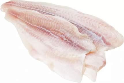 Пангасиус филе охлажденный