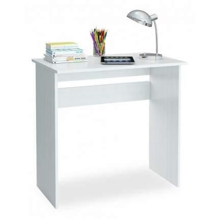 Письменный стол МФ Мастер Уно-4, белый